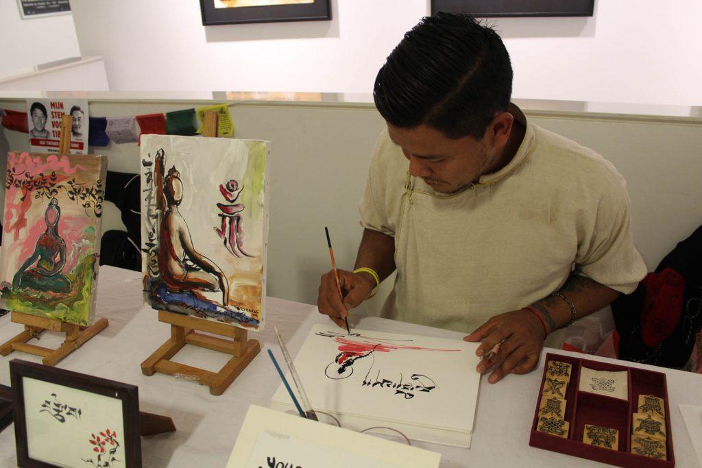 27-caligrapher-tenzin-drawing-copy