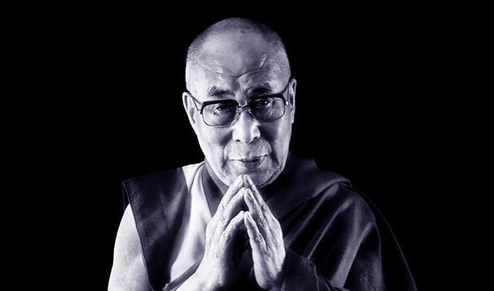 Live-stream of Dalai Lama Opening Buddha Exhibition in Nieuwe Kerk